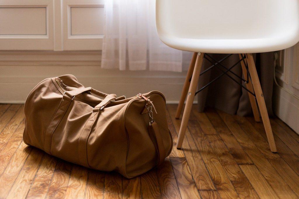 wymagania bagażowe